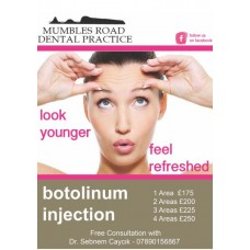 Botolinum Injections