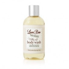 Silky Soft Body Wash