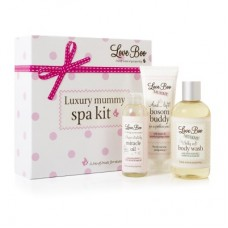 Luxury Mummy Spa Kit