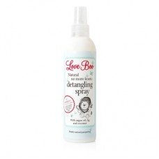 Natural No More Knots Detangling Spray