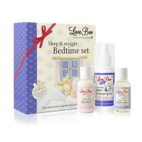 Sleep & Snuggle Bedtime Set