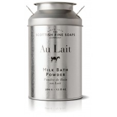 The Scottish Fine Soaps Company - Au Lait 500g